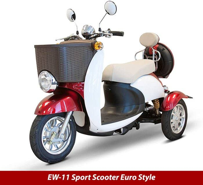 EW-11-Sport-Scooter-Euro-Style