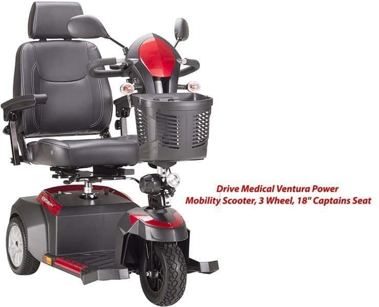Drive-Medical-Ventura-Power-Mobility-Scooter-3-Wheel-18-Captains-Seat
